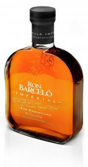 Ron Barceló Imperial 10 let