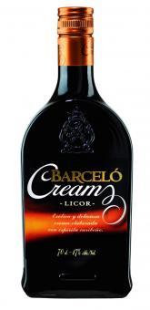 Ron Barceló Cream