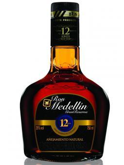 Ron Medellin Gran Reserva 12 let