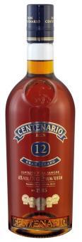 Ron Centenario Legado 12 let