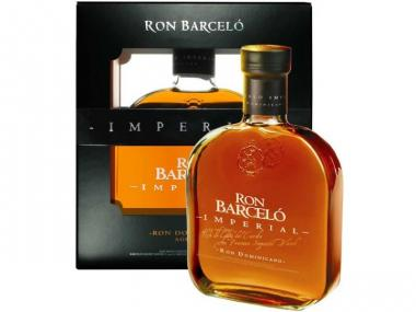 Ron Barcelo Imperial 10 let