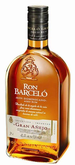 Ron Barceló Gran Anejo 5 roky
