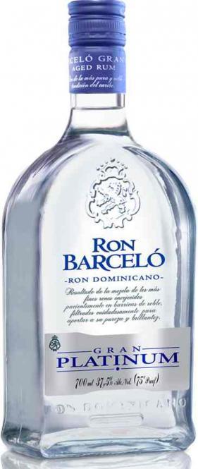 Ron Barceló Platinum 6 let