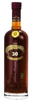 Ron Centenario Fundacion 20 let