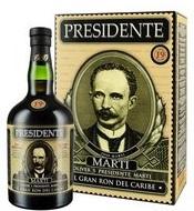 Presidente 19 Años Solera