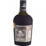 Diplomatico - Botucal Reserva Exclusiva 12 let